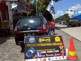 Langsung Pasangkan BALANCE Damper di Mobil Anda, Buktikan Khasiatnya!