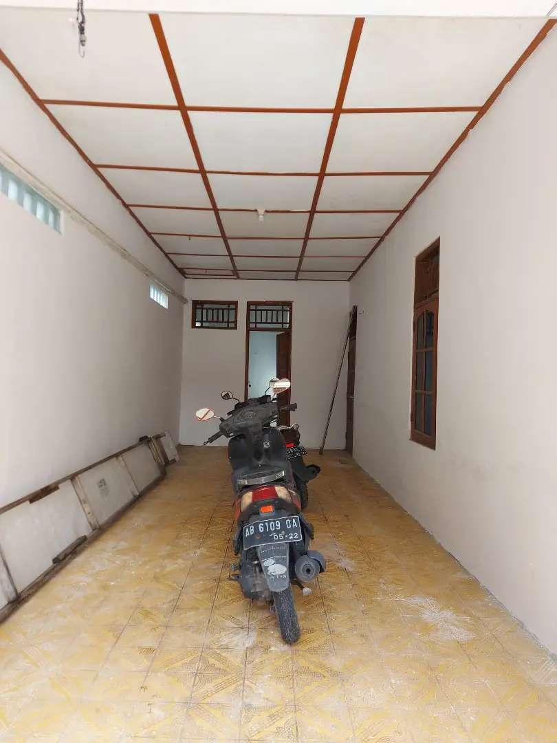 Dijual rumah  100m dr  Indomaret, 200m dr Superindo dan Univ PGRI 0