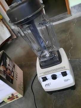 JTC omniblend Heavy duty professional blender(juicer)