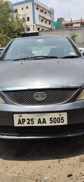 Tata Indica V2 Turbo 2009 Good Condition