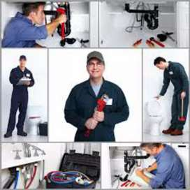 Wanted plumber come Electrician for hospital in Saidapet