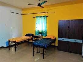 Stanza Living | Tamarindo House | Twin Sharing