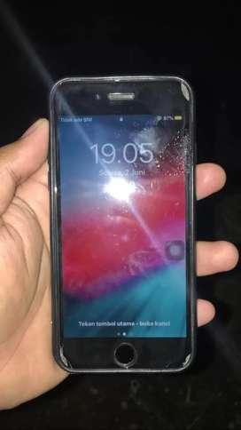 Jual hp iphone 6 s