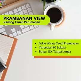 Kapling Perumahan Bangun Rumah Hemat 100 Jt 5 Menit Jl Jogja Solo
