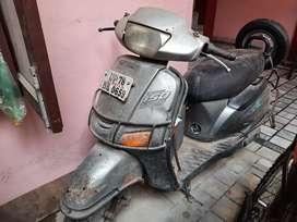 Honda Eterno