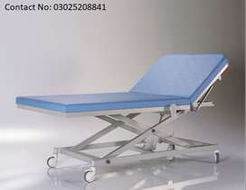 ELECTRICAL PHYSICAL THERAPY BED (NEW)