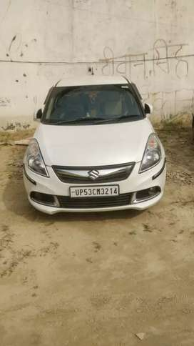 Maruti Suzuki Swift Dzire 2017 Diesel 64000 Km Driven
