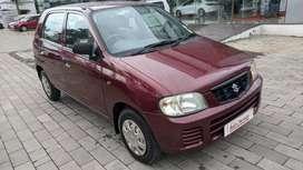 Maruti Suzuki Alto, 2008, Petrol