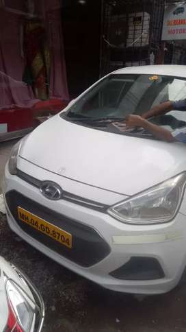Hyundai Xcent 2016 Diesel Well Maintained