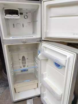 LG fridge in good condition