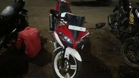 Urgent sale R15 old version