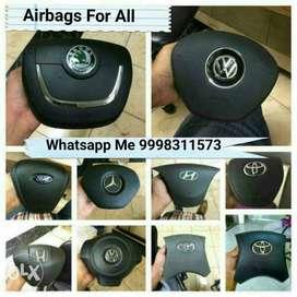 Alkapuri Baroda Only Airbag Distributors of