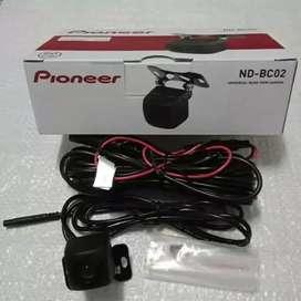 Kamera mundur universal pioneer readystock