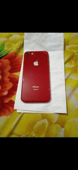 Iphone8 64gb product (red)