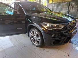 BMW X1 2017 Bensin