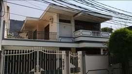 Rumah besar huk di Sunter