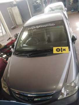Honda City IDSI 2007