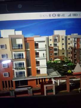 For rent 2BHK Fulchand Gardenia Lower Chutia Ranchi railway station