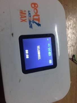 BOLT UNLOCK 4G Telkomsel