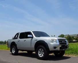 FORD RANGER TDCI 4X4 3.0 AT th.2008 tgn1km80rb (ANTIK)