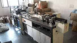 Disposable Cap Making Machine for sale
