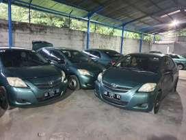 Toyota limo th 2012 Plat AB Yogjakarta