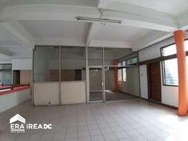 Ruko tengah kota lokasi strategis di KH Ahmad Dahlan Semarang tengah