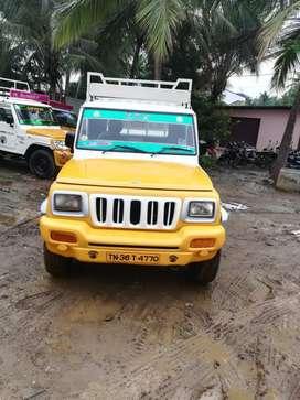 Bolero pickup Maxi truck