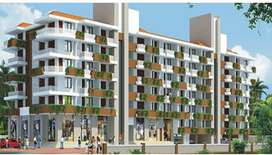 2bhk brand new flat for Sale at Fatorda