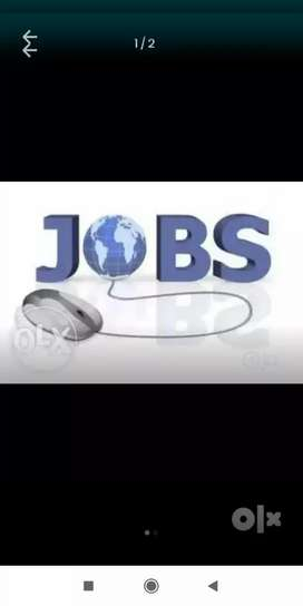 Just do online job and make your life easy