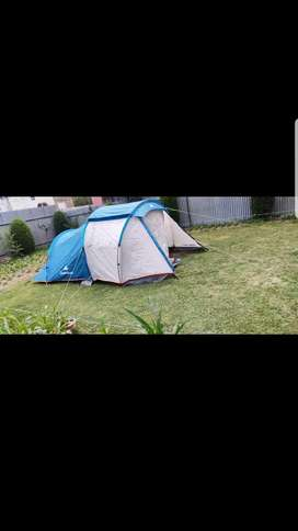 tent on rent