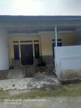 Over kredit rumah murah 47 juta dekat stasiun Tigaraksa