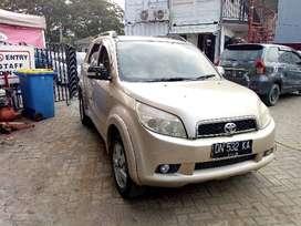 Toyota Rush MT 2008 (mobil lelang)