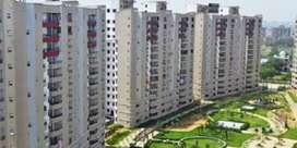 Fullyfurnished 3bhk flats only 28500 per month