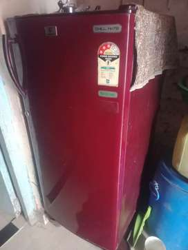 Frige in good condition