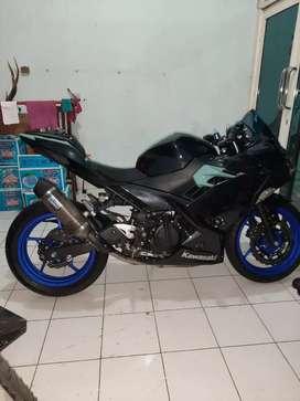 Ninja 250 2019 ABS MDP Keyless