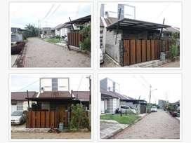 Dijual Rumah 2 Lantai De'Botanica Kota Bogor