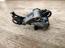 Rd xtr m952 shimano second normal