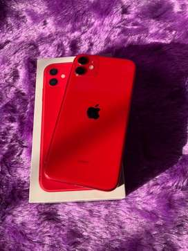Iphone 11 64gb..8 months used only ..