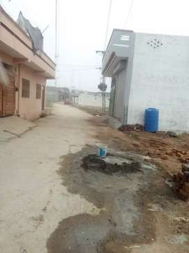 Plot for Sale in Rawat, backside of Baqala