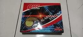 Alarm Nmax Lama PNP merk CR7 BOHANTE  tanpa potong kabel