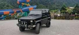 Taft GT 4x4 1988