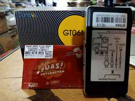 GPS TRACKER CONCOX GT06N/TRACKSOLID 1 TAHUN