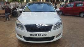 Skoda Rapid 1.6 MPI Ambition Manual, 2015, Petrol