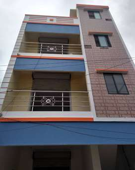 Commercial Space for Rent in Konnur High Road - Ayanavaram