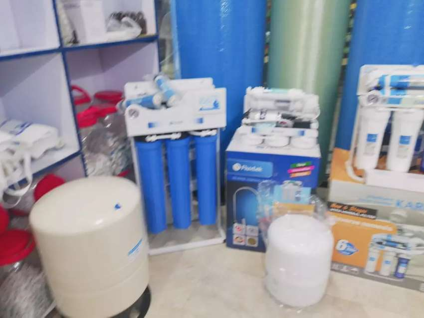 Ro Water Filter. Water Filter.Mineral Water Unit