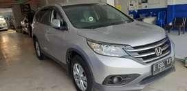 Honda crv 2.0 2013 manual