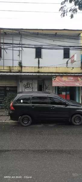 Dikontrakan ruko 2 lantai Jl Arif Rachman Hakim Kota Depok Jawa Barat