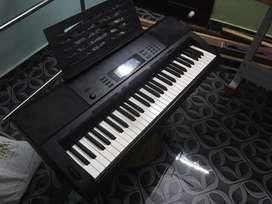 Casio CTK 5000