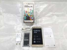 Samsung Galaxy J5 16Gb Mulus